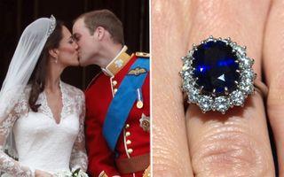 6 inele de logodnă care au făcut istorie