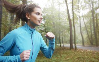 Sportul previne cancerul: Studiul care arată de ce trebuie să faci mişcare