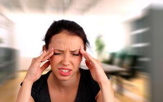 Suferi de migrene? Ai putea avea nevoie de vitamina D!