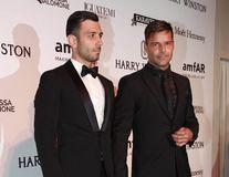 Ricky Martin şi-a cerut iubitul în căsătorie