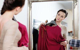 7 reguli ca să iei cele mai bune decizii când îți cumperi haine
