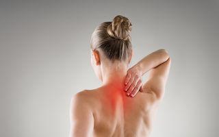De ce te doare spatele mai rău iarna? 7 afecţiuni agravate de frig