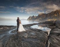 Şi-au dorit cele mai frumoase poze de nuntă: A ieşit ceva ireal!