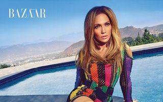 Jennifer Lopez, o femeie la superlativ: Arată incredibil la 47 de ani!