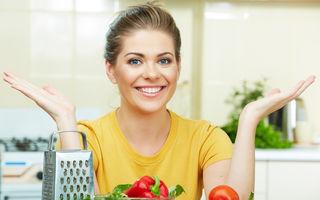 Idei geniale care te ajută să găteşti mai sănătos. Îţi fac viaţa mai uşoară în bucătărie!