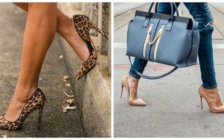 10 perechi de pantofi pe care orice femeie ar trebui să le aibă