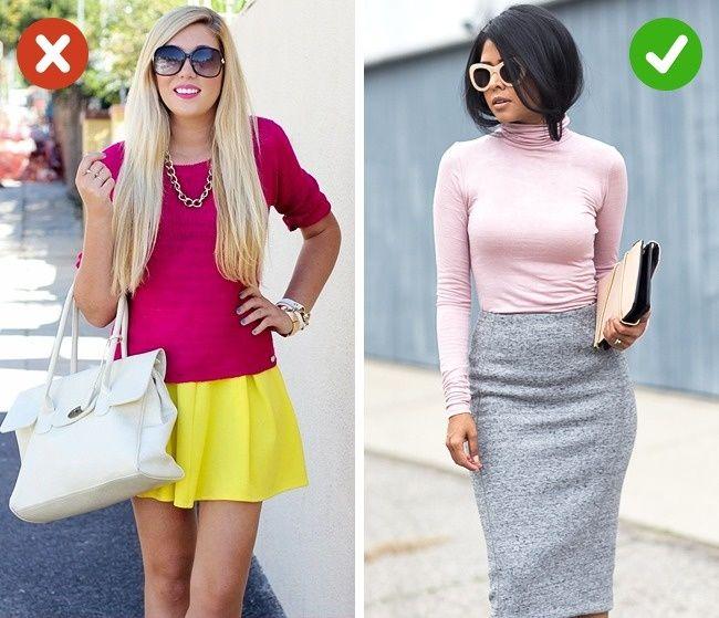 10 greșeli care te împiedică să te îmbraci impecabil