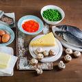 Alimente bogate în vitamina D pe care trebuie să le consumi