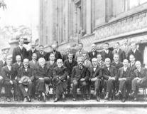 Marie Curie: Hainele ei iradiază și după 80 de ani de la moartea sa