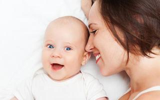 10 lucruri pe care numai mamele de băieți le înțeleg