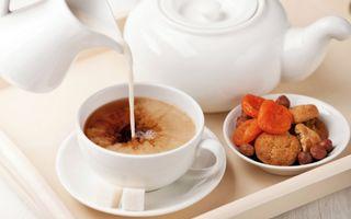 Ce înseamnă o ceaşcă de ceai în 21 de ţări diferite