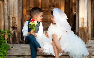 Vârsta perfectă pentru căsătorie, în funcţie de zodia ta