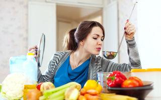 10 trucuri ca să repari mâncarea nereuşită
