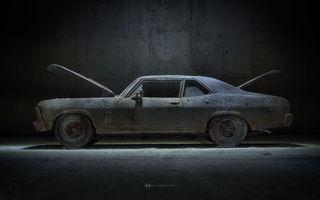 O maşină care te surprinde: Nu este ceea ce pare! - FOTO