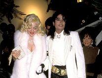 Un cuplu imposibil: De ce s-a terminat rapid aventura lui Michael Jackson cu Madonna
