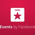 Facebook lansează aplicaţia Events pentru Android