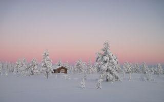 20 de locuri unde iarna este absolut uimitoare