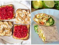 Meniu de post. 5 idei pentru un mic dejun rapid