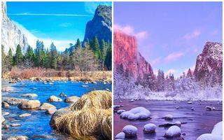 10 imagini care dovedesc că iarna e un anotimp magic