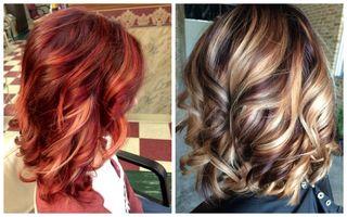 Vopsirea părului în stil 3D, trendul pe care să-l încerci în 2017