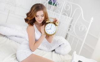 7 lucruri pe care să nu le faci niciodată atunci când te trezeşti
