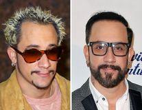 Cum arată acum băieții de la Backstreet Boys. Cât de mult s-au schimbat?