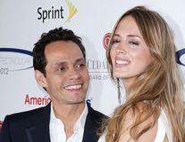 Marc Anthony, al patrulea divorţ! Sărutul cu Jennifer Lopez i-a venit de hac