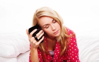 Ești obosită când te trezești dimineața? Iată de ce