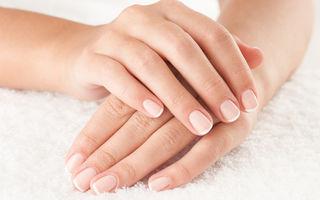 Remedii naturiste pentru mâinile crăpate și uscate