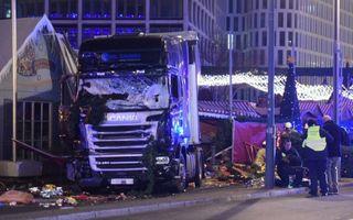 Atac terorist la Berlin: Un camion a intrat în mulţime. Bilanţul victimelor s-a mărit