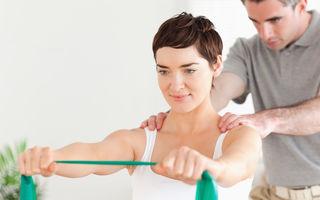 Cele mai bune exerciţii care te scapă de durerile lombare