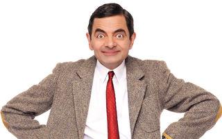 10 lucruri interesante pe care nu le ştiai despre Rowan Atkinson, celebrul Mr. Bean
