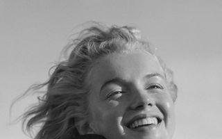 Cum arăta Marilyn Monroe la 20 de ani? Fotografii rare care te fascinează
