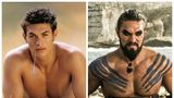 Cum arătau actorii din Game of Thrones în urmă cu mulţi ani