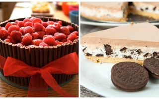 5 torturi delicioase şi simple pe care le poţi face şi tu. Încearcă-le de Sărbători!