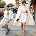 Intrusul din pozele cu Kendall Jenner: O face să arate de 10 ori mai bine!