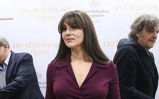 Monica Bellucci, frumuseţe şi clasă la 52 de ani. Cum reuşeşte să arate aşa?