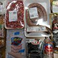 Masa de Crăciun. Adevărul despre preparatele tradiţionale din carne care se găsesc în comerţ