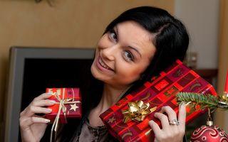 7 cadouri de Crăciun pe care nicio femeie nu le-ar refuza