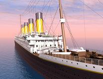 Titanicul nu s-a scufundat din cauza unui iceberg. Acesta este adevăratul motiv care a dus la tragedie