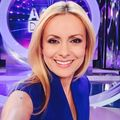 Simona Gherghe este însărcinată