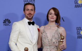 """Musicalul """"La La Land"""", marele învingător al Globurilor de Aur. Lista completă a premiilor"""