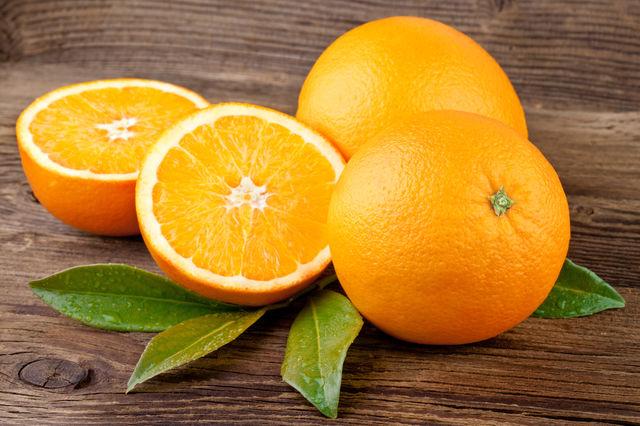 Cum sa cureti rapid o portocala