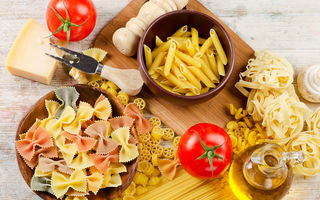 Cum să găteşti paste perfecte? 8 greşeli frecvente pe care trebuie să le eviţi