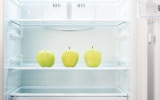 10 sfaturi pentru a păstra alimentele proaspete cât mai mult timp
