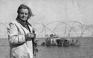 A murit jurnalista care a anunţat începerea celui de-al Doilea Război Mondial