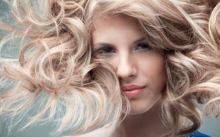 Cum să repari părul după decapaj sau decolorare