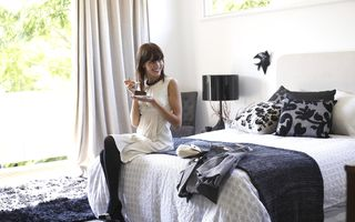 7 reguli Feng Shui pentru amenajarea dormitorului