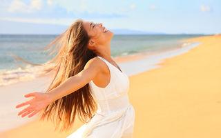 8 obiceiuri ale oamenilor fericiţi