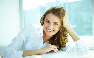 5 motive pentru care te vei îndrăgosti de femeia Berbec